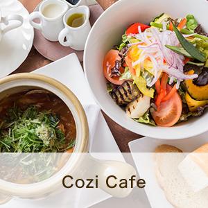 Cozi Cafe