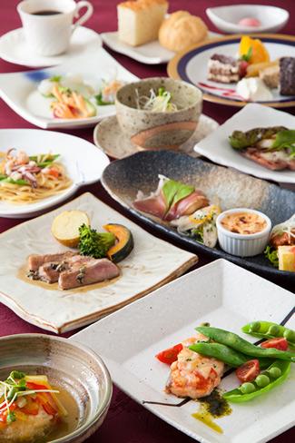 Dinnerイメージ写真