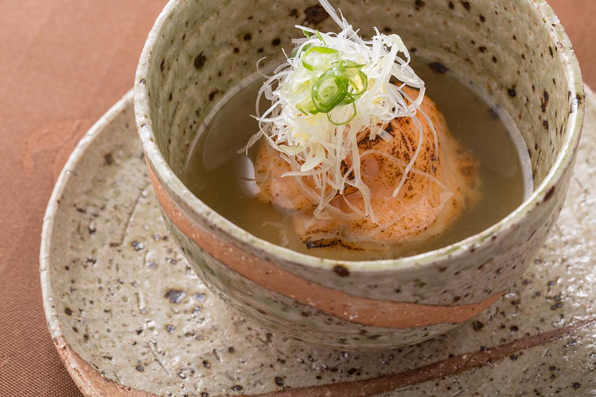 【10月イタリア和感会席ランチ・ディナーコース~神無月~】イタリア料理に日本らしさをプラス!すべてお箸でお召し上がりいただくコースです。