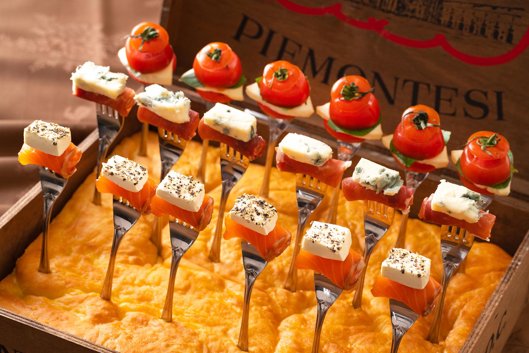 デリバリー&ケータリングのお料理メニューご紹介♫ホームパーティーやイベントが盛り上がる為のご提案