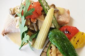 食欲の秋到来!10月オススメお魚料理とお肉料理をご紹介。
